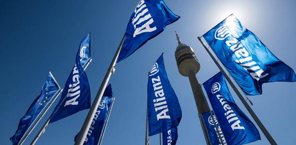 Allianz kürzt erneut Überschüsse