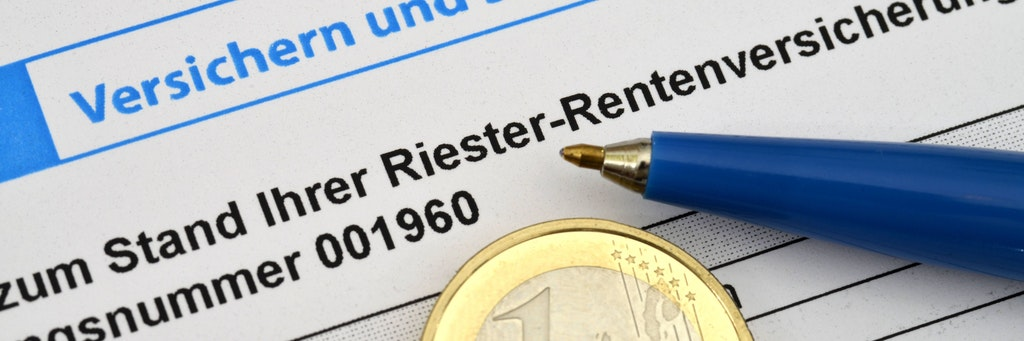 Riester-Rente vor dem Aus: DAS müssen Sparer jetzt wissen!