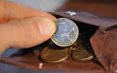 8,1 Milliarden Euro: So viel kostet die Inflation Sparer allein im ersten Quartal